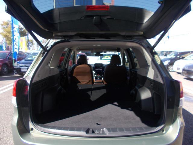 アドバンス 1オーナー 禁煙 4WD レザーシート アイサイトセーフティプラス ドライバーモニタリングシステム LEDヘッドランプ パワーシート 純正AW夏タイヤ 社外AW冬タイヤ付き ルーフレール付き(75枚目)