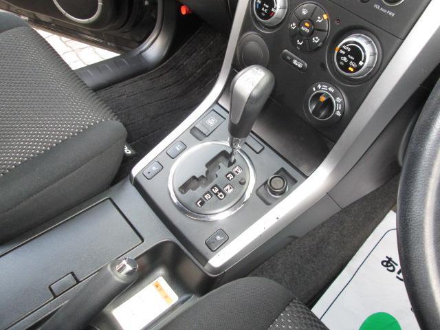 スズキ エスクード 4WD 2.0XG ETC シートヒーター