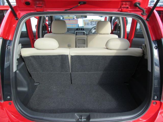 トヨタ パッソ 4WD G Fパッケージ  ナビ ETC スマートキー