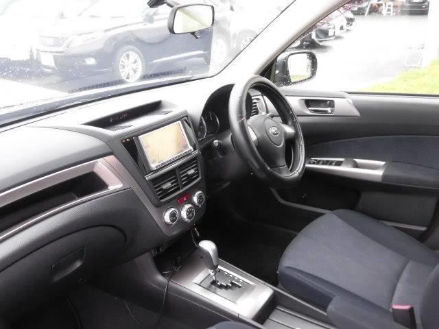 スバル エクシーガ 4WD 2.0i S-style