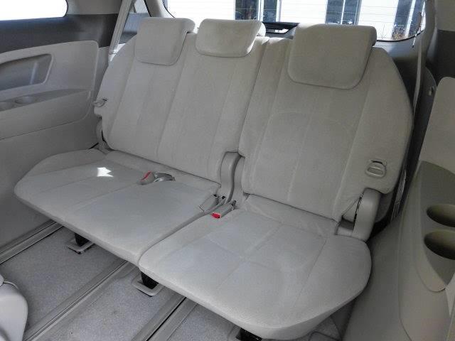 トヨタ エスティマハイブリッド 4WD X ハイブリット