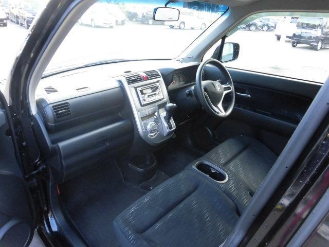 ホンダ ゼストスパーク スパーク W 4WD