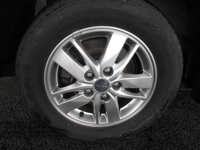日産 セレナ ライダー ブラックライン 4WD