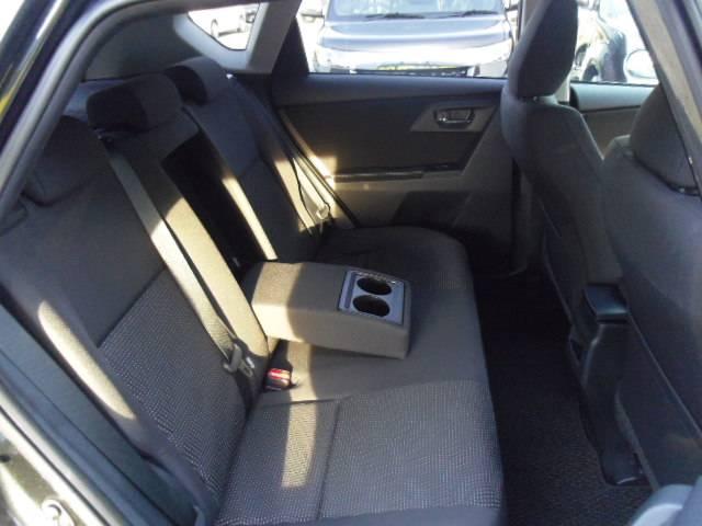 トヨタ オーリス 150X Sパッケージ純正HDDナビ地デジHIDキーレス