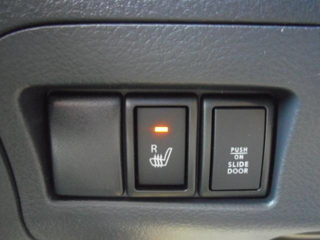 スズキ スペーシアカスタム XS 4WD 届出済未使用車HIDイモビ両側電動スライドドア