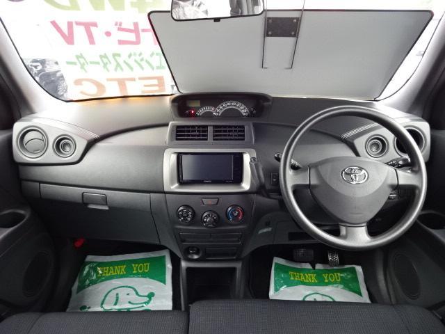 S 4WD 社外ナビTVエンジンスターターETCキーレス(5枚目)