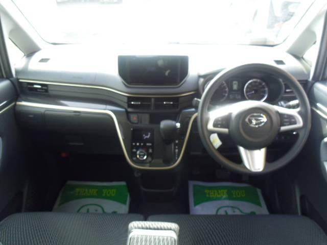 ダイハツ ムーヴ カスタムX20thアニバサリーゴールドED SAII4WD