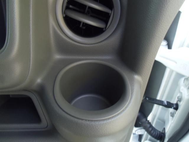 スズキ エブリイ PCリミテッド4WD届出済未使用車キーレスパワーウインドウ