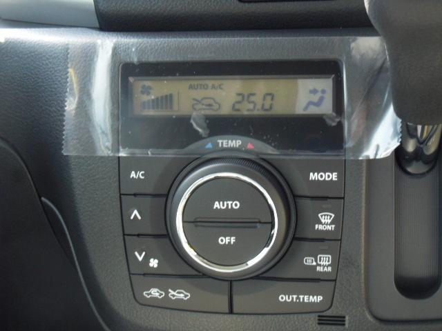 スズキ スペーシア Gリミテッド 4WD届出済未使用車S-エネチャージ