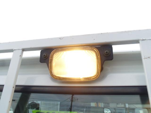ホンダ アクティトラック SDX 4WD5MT パワステ作業灯