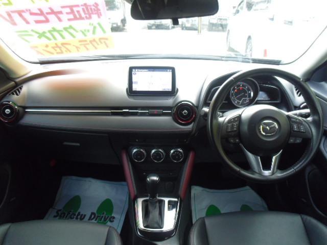 マツダ CX-3 XD ツーリング Lパッケージ4WD純正ナビTVバックカメラ