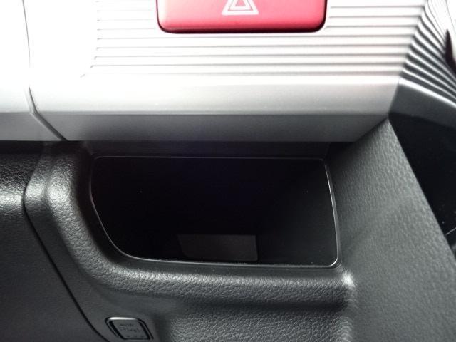 ハイブリッドXS届出済未使用車全方位モニタ用カメラパッケージ(19枚目)