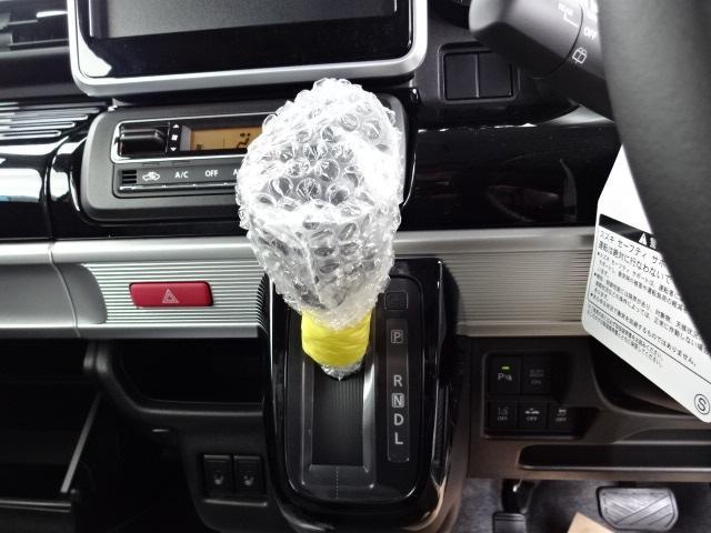 ハイブリッドXS 4WD届出済未使用車ブレーキサポートLED(4枚目)