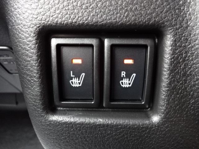 ハイブリッドXS 4WD届出済未使用車ブレーキサポートLED(6枚目)