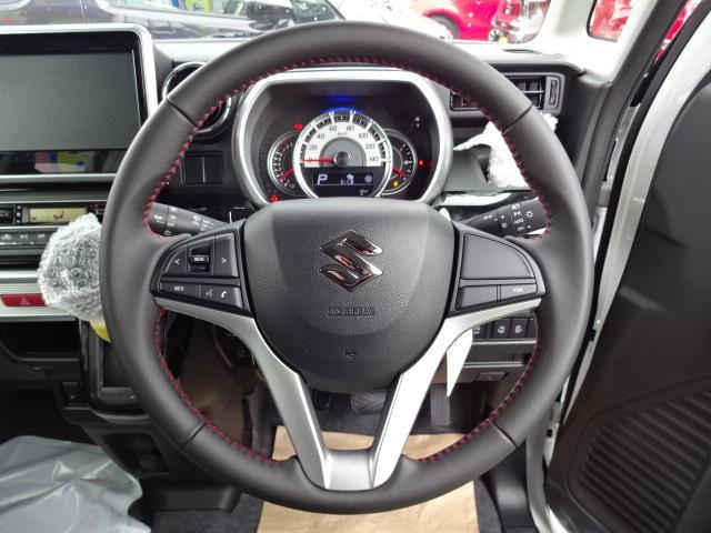 ハイブリッドXS 4WD届出済未使用車ブレーキサポートLED(8枚目)