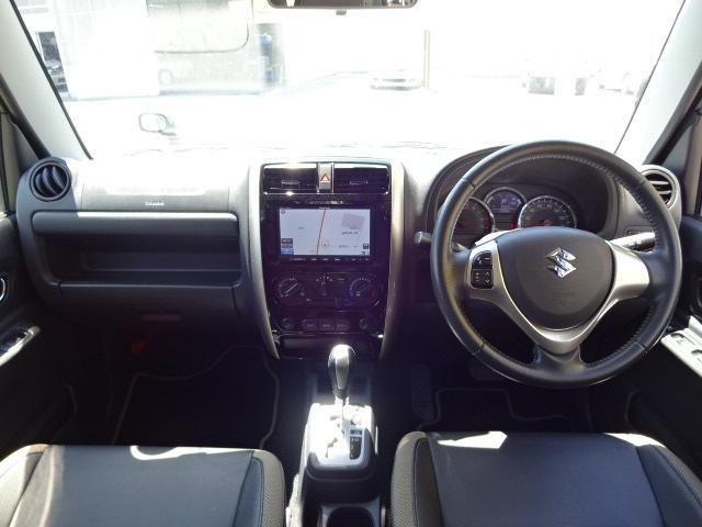 ランドベンチャー4WD特別仕様車ナビTVシートヒーター(5枚目)