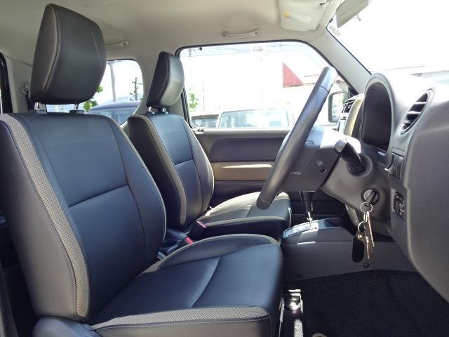 ランドベンチャー4WD特別仕様車ナビTVシートヒーター(9枚目)