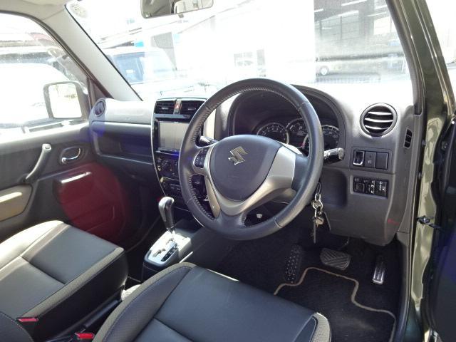 ランドベンチャー4WD特別仕様車ナビTVシートヒーター(15枚目)
