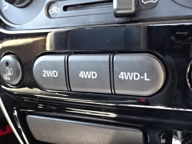 ランドベンチャー4WD特別仕様車ナビTVシートヒーター(20枚目)