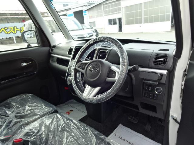 カスタムX トップエディションリミテッドSAIII4WD(16枚目)