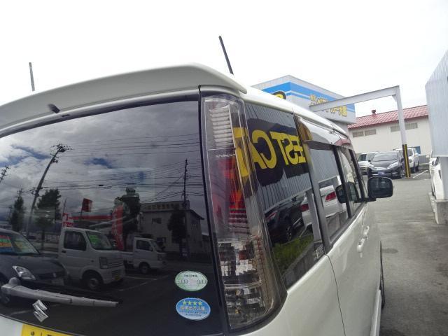 「スズキ」「パレットSW」「コンパクトカー」「山形県」の中古車45