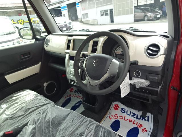J 4WD 届出済未使用車デュアルカメラブレーキサポート(14枚目)