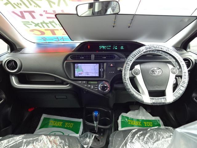 Gブラックソフトレザーセレクション純正ナビTVバックカメラ(3枚目)
