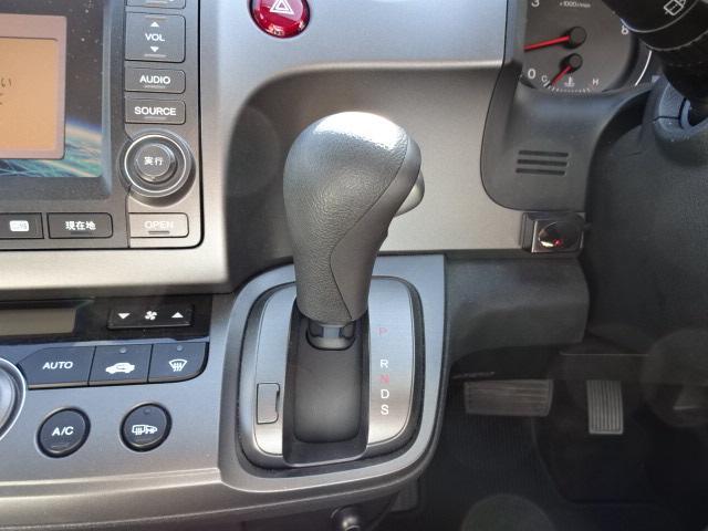 「ホンダ」「ストリーム」「ミニバン・ワンボックス」「山形県」の中古車7