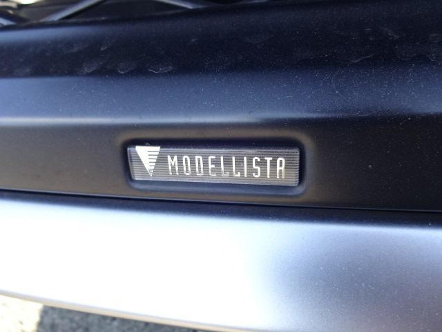 モデリスタフルエアロ!