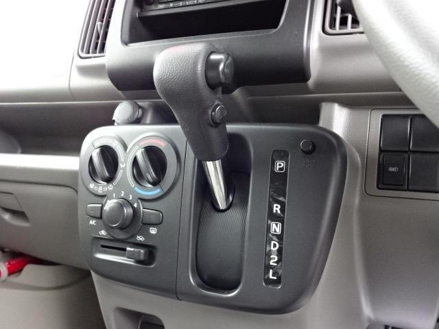 PAリミテッド 4WD AT 特別仕様車 両側スライドドア プライバシーガラス キーレスキー 禁煙車 ワンオーナー 事故歴無し(6枚目)