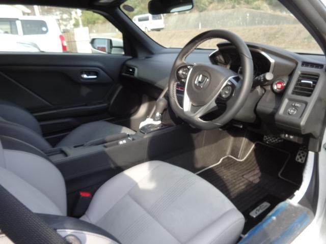 「ホンダ」「S660」「オープンカー」「福島県」の中古車11