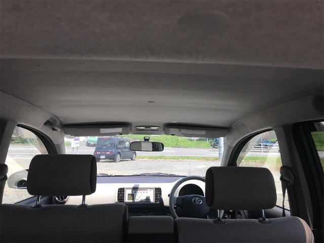 「トヨタ」「パッソ」「コンパクトカー」「福島県」の中古車7