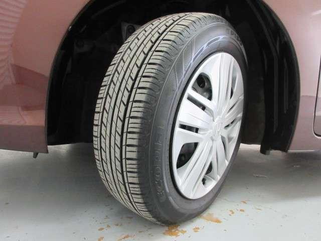 タイヤサイズ185/60R15