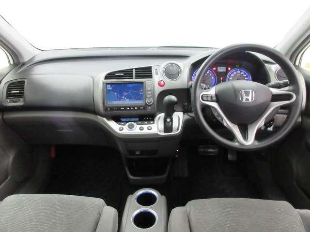 X HDDナビパッケージ ワンオーナー車(7枚目)