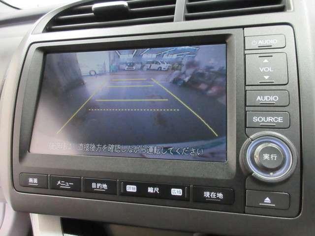 X HDDナビパッケージ ワンオーナー車(9枚目)