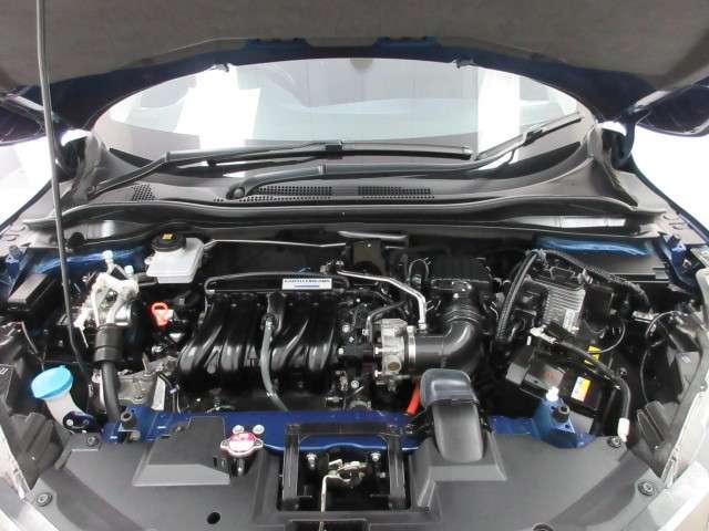 スポーティーな走りと低燃費を実現した、スポーツハイブリッド i-DCD
