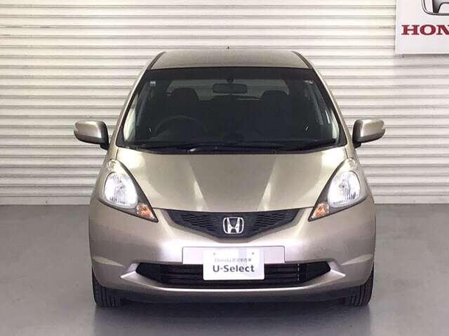 13G・スマートセレクション ワンオーナー車(3枚目)