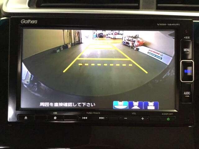 13G・F ナビ フルセグ 衝突軽減装置 DVD再生 バックカメラ クルコン フルセグTV 盗難防止装置 アイドリングストップ ETC メモリーナビ スマートキー ナビTV(9枚目)