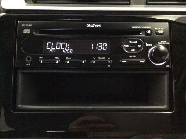 13G CD キーレス ABS SRS アイドリングストップ(9枚目)