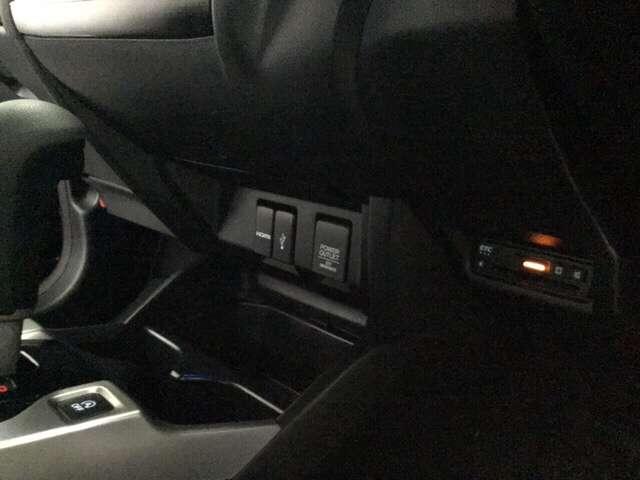13G・S ホンダセンシング sセンシング Bカメラ フルセグTV ETC メモリーナビ 衝突軽減B LED アルミ キーレス クルーズコントロール CDデッキ Sキー(13枚目)