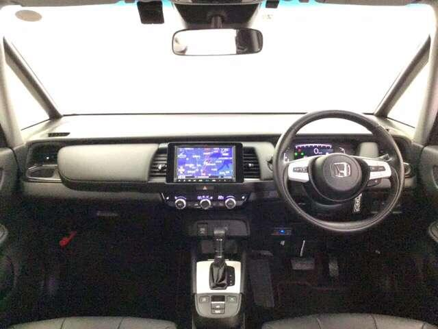 リュクス 1.3リュクス アイドリングストップ クルーズコントロール ABS スマートキー フルセグ 衝突被害軽減ブレーキ ETC(7枚目)