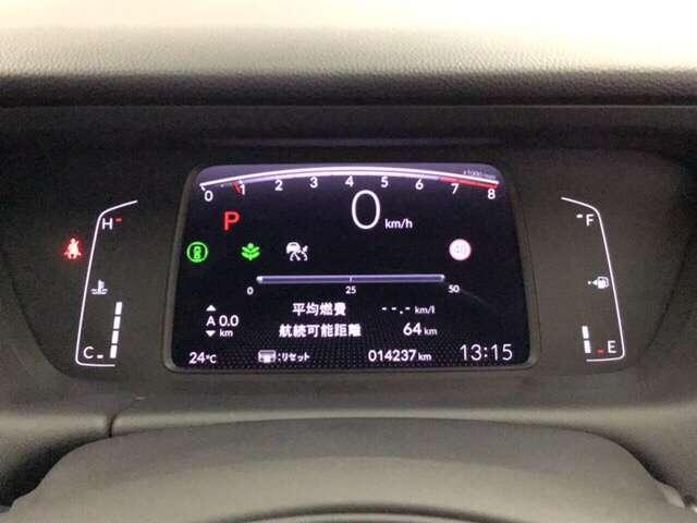 リュクス 1.3リュクス アイドリングストップ クルーズコントロール ABS スマートキー フルセグ 衝突被害軽減ブレーキ ETC(11枚目)