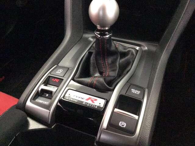 タイプR Hondaインターナビ付き クルーズコントロール ターボ LED ナビ ETC 盗難防止システム キーレス スマートキー アイドリングストップ サイドSRS メモリナビ Bカメ アルミホイール(12枚目)
