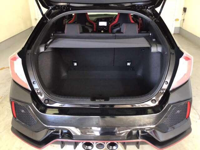 タイプR Hondaインターナビ付き クルーズコントロール ターボ LED ナビ ETC 盗難防止システム キーレス スマートキー アイドリングストップ サイドSRS メモリナビ Bカメ アルミホイール(15枚目)