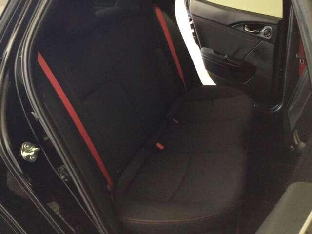 タイプR Hondaインターナビ付き クルーズコントロール ターボ LED ナビ ETC 盗難防止システム キーレス スマートキー アイドリングストップ サイドSRS メモリナビ Bカメ アルミホイール(17枚目)