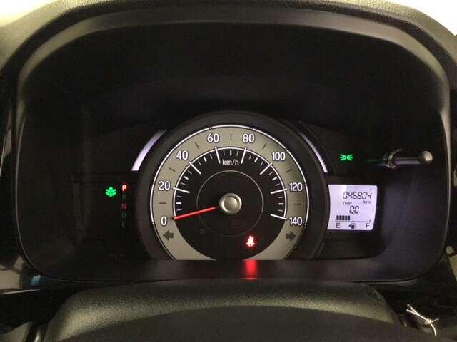 G・Lパッケージ 純正オプションメモリーナビ付き アイスト バックカメラ付 横滑り防止装置 盗難防止 ベンチシート スマキー ナビTV ETC キーフリー CD メモリーナビ ABS 1セグ AAC パワーウインドウ(11枚目)