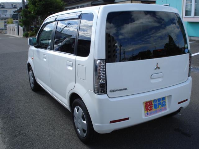 三菱 eKワゴン M 電格ミラー