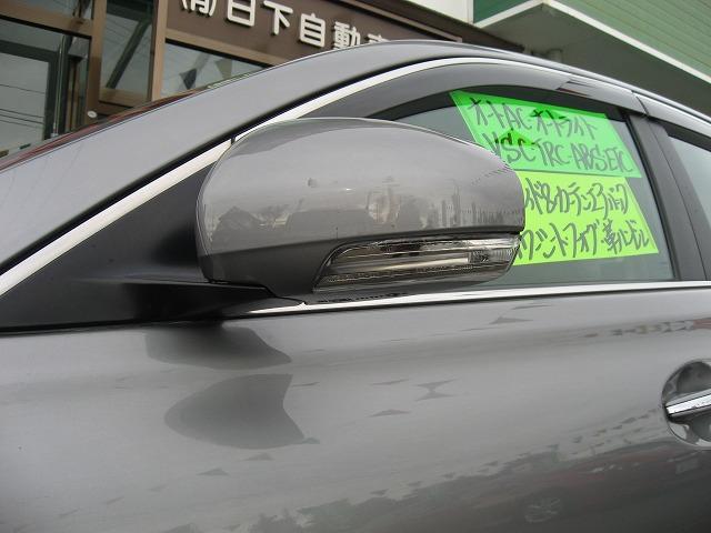 トヨタ マークX 250Gリラックスセレ 純正HDDナビTV バックモニター
