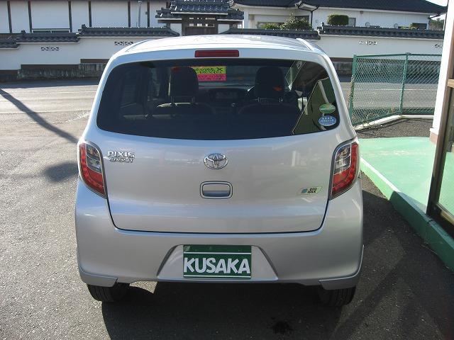 トヨタ ピクシスエポック X 純正CD キーレス アイドリングストップ