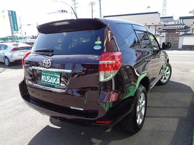 「トヨタ」「ヴァンガード」「SUV・クロカン」「宮城県」の中古車2